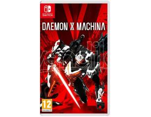 DAEMON X MACHINA AZIONE - NINTENDO SWITCH