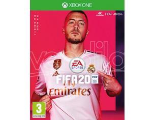 FIFA 20 SPORTIVO - XBOX ONE