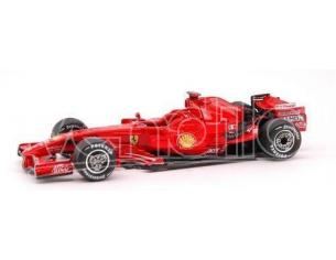 Red Line RL178 FERRARI K.RAIKKONEN 2008 N.1 WINNER SPAIN GP 1:43 Modellino