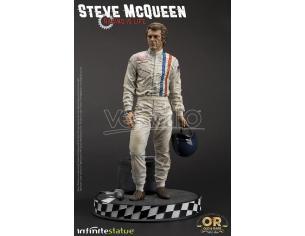 INFINITE STEVE McQUEEN OLD&RARE STATUE STATUA