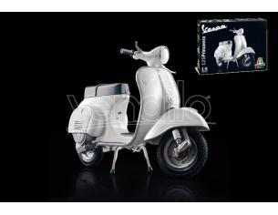 Italeri IT4633 VESPA 125 PRIMAVERA KIT 1:9 Modellino