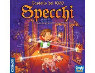 CASTELLO DEI 1000 SPECCHI GIOCHI DA TAVOLO - TAVOLO/SOCIETA'