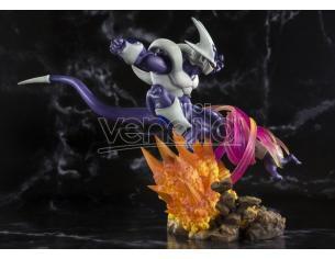 Dragon Ball Z Statua Cooler Final Form Figura Zero 22 cm Bandai