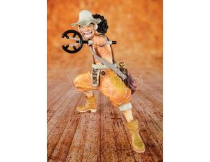 BANDAI ONE PIECE ZERO KING OF SNIPERS USOPP FIGURA