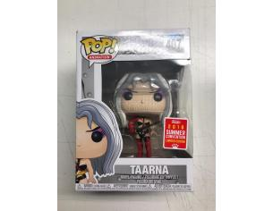 Funko Heavy Metal POP Music Vinile Figura Taarna 9 cm Esclusiva SDCC Damaged