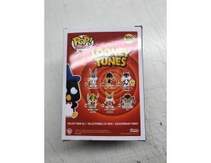 Funko Looney Tunes POP Animation Pinguino Playboy 9 cm SDCC Esclusiva Damaged