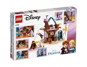 LEGO DISNEY PRINCESS FROZEN 2 41164 - LA CASA SULL'ALBERO INCANTATA