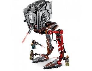 LEGO STAR WARS 75254 - RAIDER AT-ST