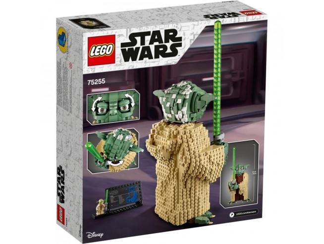 LEGO STAR WARS 75255 - YODA