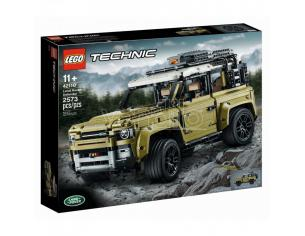 LEGO TECHNIC 42110 - LAND ROVER DEFENDER