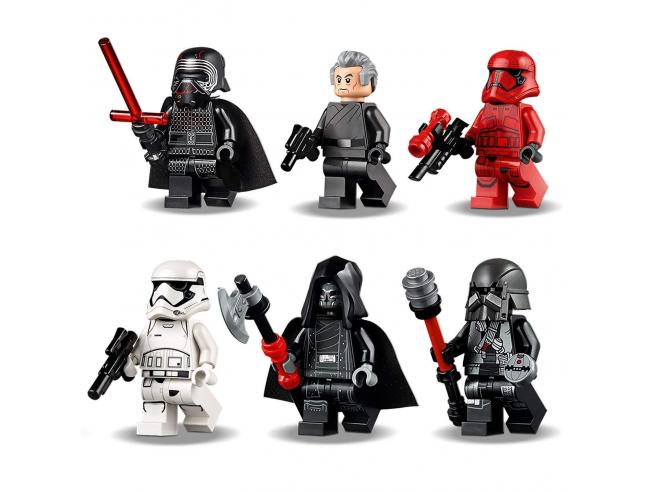 LEGO STAR WARS 75256 - SHUTTLE DI KYLO REN