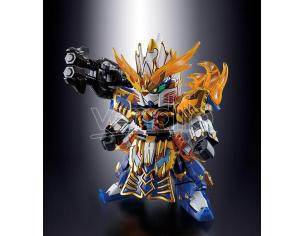 BANDAI MODEL KIT SD SANGOKU SOKETS DUEL GUNDAM TAISHI CI MODEL KIT