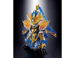 BANDAI MODEL KIT SD SANGOKU SOKETS GUNDAM ASTRAY SUN CE MODEL KIT