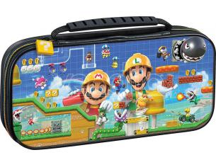 BB CUSTODIA NINTENDO SWITCH MARIO MAKER CUSTODIE/PROTEZIONE