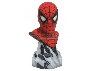 DIAMOND SELECT LEGENDS IN 3D MARVEL SPIDER-MAN 1/2 BUST BUSTO