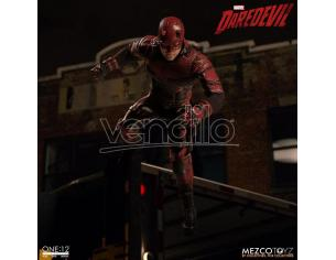 MEZCO TOYS ONE 12 COLLECTIVE DAREDEVIL TV FIG ACTION FIGURE