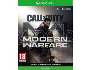 CALL OF DUTY: MODERN WARFARE SPARATUTTO - XBOX ONE