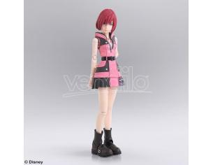 SQUARE ENIX KH III BRING ARTS KAIRI ACTION FIGURE