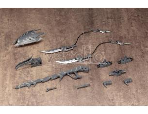 KOTOBUKIYA HEAVY WEAPON UNIT 20 DRAGON ARMS (AGITO) MODEL KIT