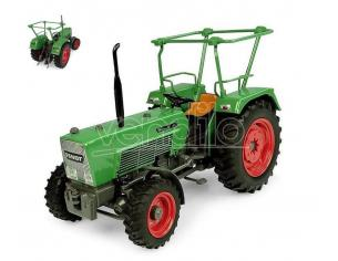 Universal Hobbies UH5309 TRATTORE FENDT 4S 4WD WITH ROLL BAR 1:32 Modellino