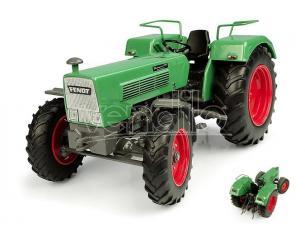 Universal Hobbies UH5311 TRATTORE FENDT FARMER 105S 4WD 1:32 Modellino
