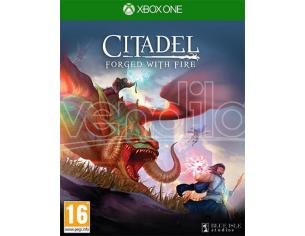 Citadel: Forged Con Fire Mmorpg - Xbox One