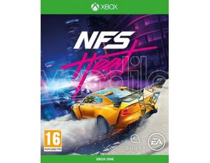 NEED FOR SPEED HEAT GUIDA/RACING - XBOX ONE