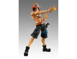 MEGAHOUSE ONE PIECE PORTUGASE ACE VARIABLE AF ACTION FIGURE