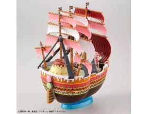 BANDAI MODEL KIT ONE PIECE GRAND SHIP COLL BIG MOM PIRATE MODEL KIT