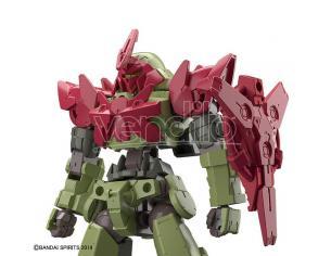 BANDAI MODEL KIT 30MM OP ARMOR COM TYPE ALTO EX RED 1/144 MODEL KIT