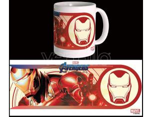 SEMIC AVENGERS ENDGAME IRON MAN MUG TAZZA