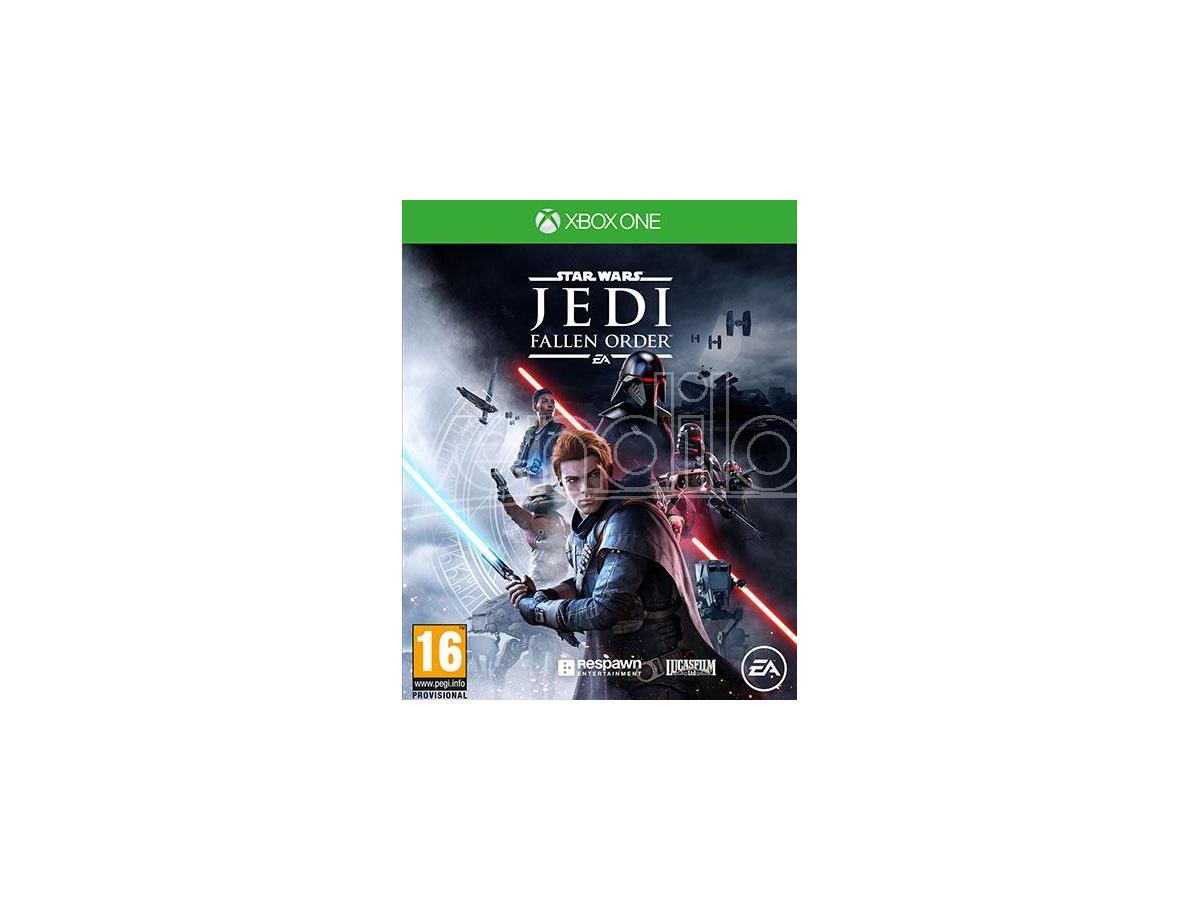 STAR WARS JEDI: FALLEN ORDER AZIONE - XBOX ONE