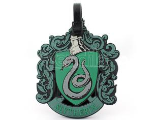 Harry Potter Cinereplicas  Slytherin Baggage Tag Accessori