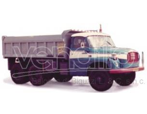 Ixo model TRU034 TATRA T 148S BOOTSEN 1:43 Modellino