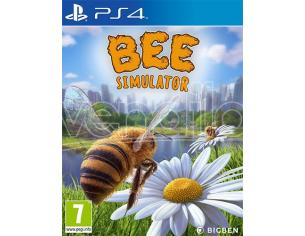 BEE SIMULATOR SIMULAZIONE - PLAYSTATION 4