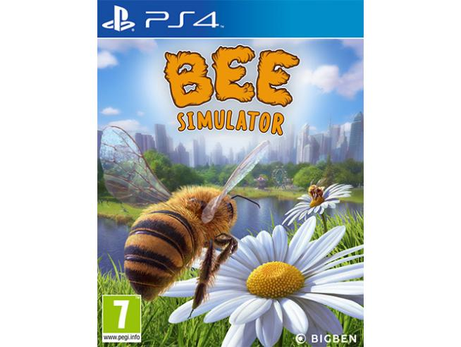 BEE SIMULATOR SIMULAZIONE - PLAYSTATION 4