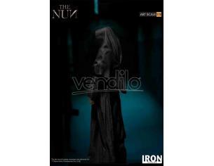 IRON STUDIO THE NUN 1/10 ART STATUE STATUA
