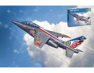 Italeri IT2796 ALPHA JET A/E KIT 1:48 Modellino
