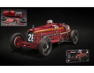 Italeri IT4706 ALFA ROMEO 8C 2300 MONZA N.28 WINNER MONACO GP 1932 T.NUVOLARI KIT 1:12 Modellino