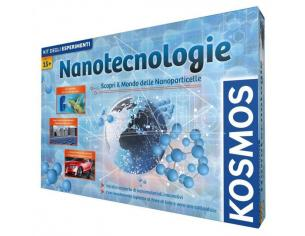 NANOTECNOLOGIE EDUCATIVO - GIOCHI EDUCATIVI