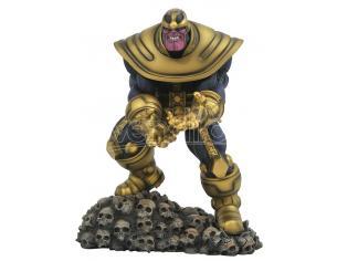 Diamond Select Marvel Gallery Thanos Comic Figura Statua