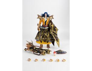 THREEZERO HONOR OF KINGS LIU BEI FIGURE ACTION FIGURE