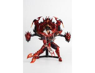 THREEZERO HONOR OF KINGS ZHANG FEI FIGURE ACTION FIGURE