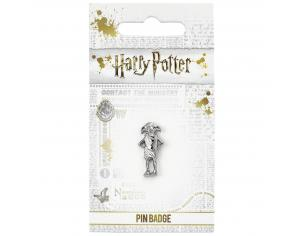 CARAT HP DOBBY THE HOUSE ELF PIN BADGE SPILLA