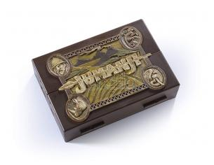 Replica Tabellone elettronico Jumanji - Versione miniatura Noble Collection