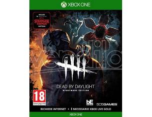 DEAD BY DAYLIGHT NIGHTMARE EDITION HORROR - XBOX ONE