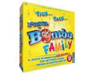 PASSA LA BOMBA FAMILY GIOCHI DA TAVOLO - TAVOLO/SOCIETA'