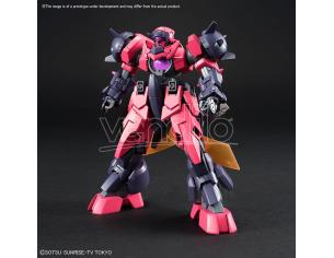BANDAI MODEL KIT HGBD OGRE GN X 1/144 MODEL KIT