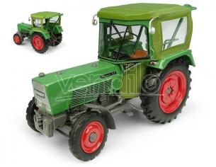 Universal Hobbies UH5291 TRATTORE FENDT FARMER 5S WITH PEKO CABIN 2WD 1:32 Modellino