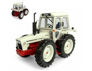 Universal Hobbies UH6214 TRATTORE FORD COUNTY 1174 WHITE/RED 1:32 Modellino